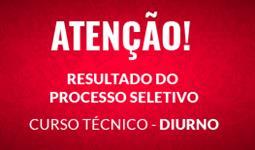 PROCESSO SELETIVO - TÉCNICO DE ELETRÔNICA E ELETROMECÂNICA
